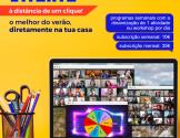 Campo de Férias Online